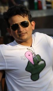 Neeraj Kumar Singh