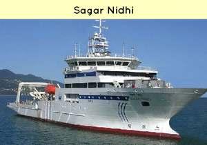 Sagar Nidhi