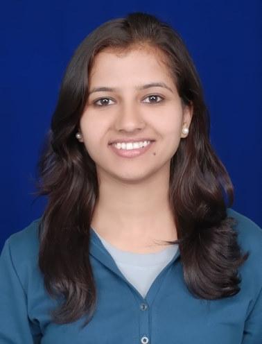 Topper Tripti Bhatt AIR 165 CSE 2013