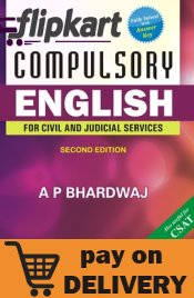 Compulsory English-AP-Bhardwaj