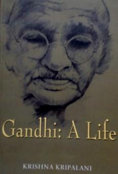 bookcover-gandhi-a-life-nbt-cover
