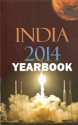 India Yearbook English