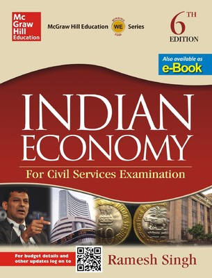 Indian Economy Ramesh Singh 6th Ed