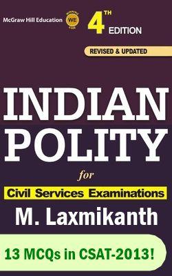 Laxmikanth English