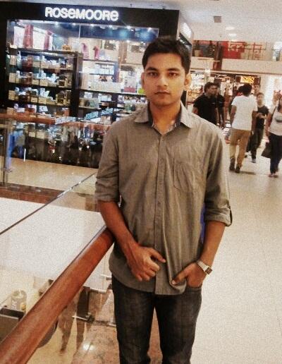 CAPF 2013 Abhinav Verma