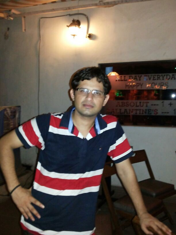 CAPF 2013 Ajay Goyat