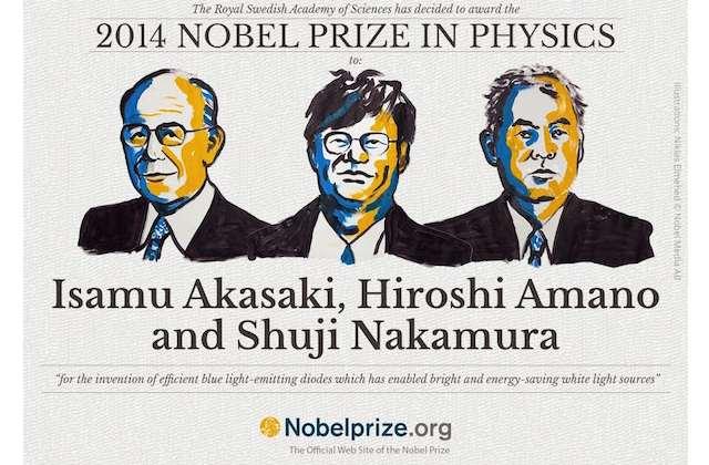Nobel Prize 2014_1