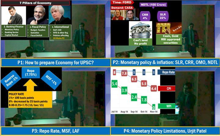 Mrunal Lecture Video SPIPA