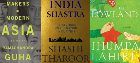 Current Affairs Books Authors & Awards