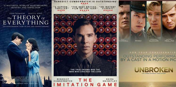 Movie Poster Imitation Game