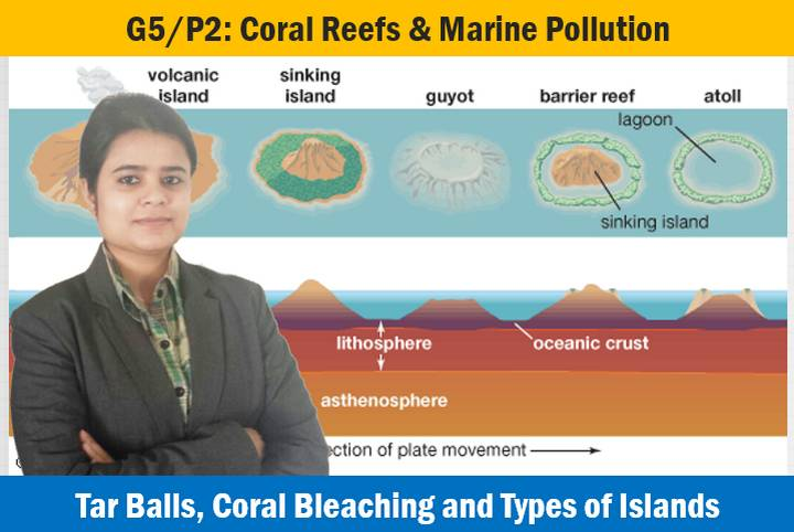 Coral Reefs & Marine Pollution