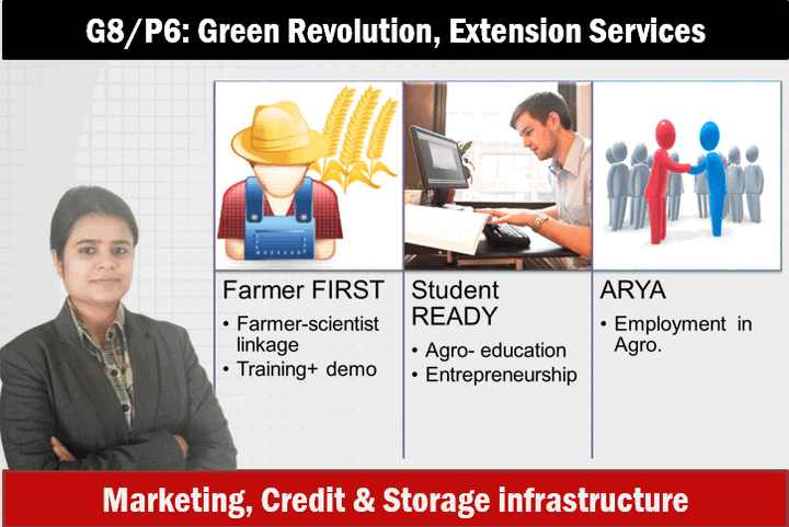 agriculture extension services