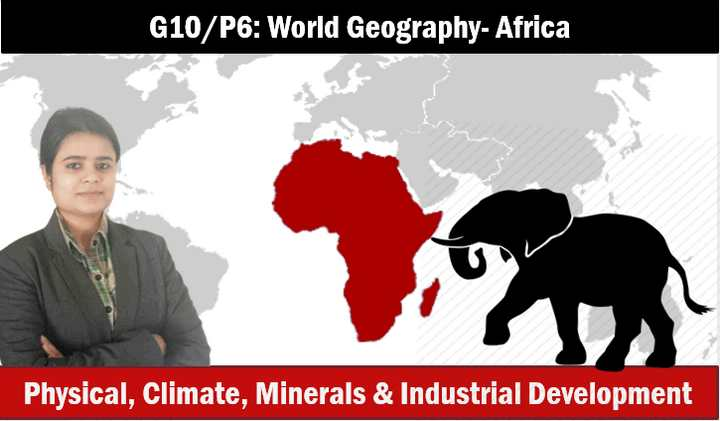 World Geography Africa