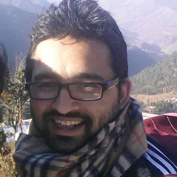 Kranti Singh