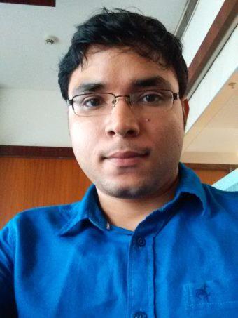 Bhavesh Mishra
