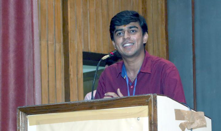 Parth Jaiswal