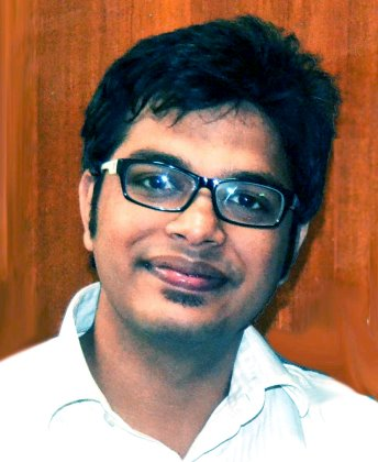Tusharanshu Sharma