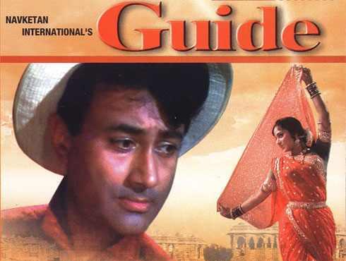 Raju guide Dev Anand