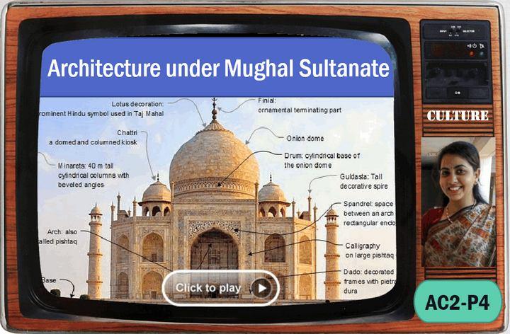 mughal sultanate