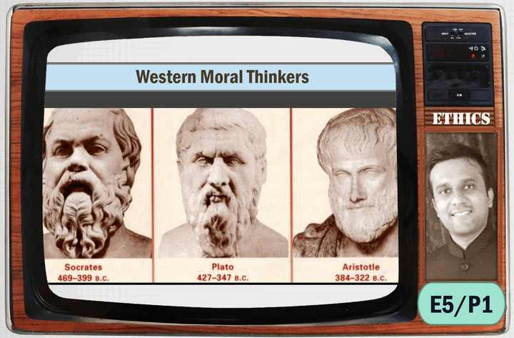 Socrates, Aristotle, Plato