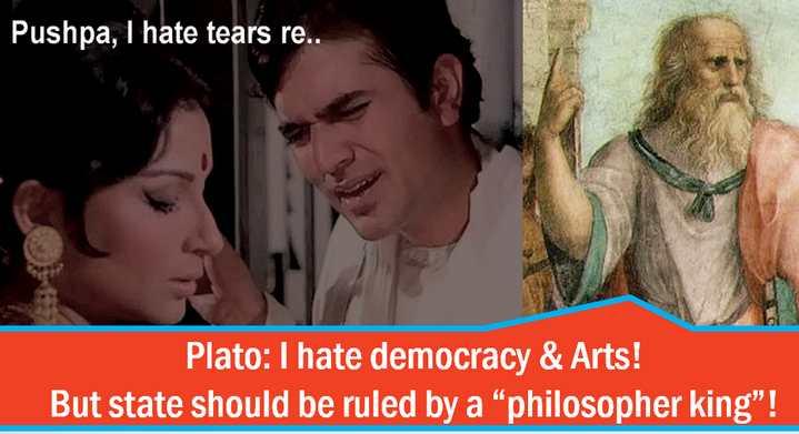Moral Thinkers & Philosophers- Plato