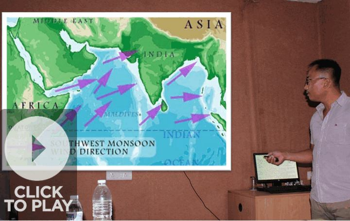 Indian Physical Geography
