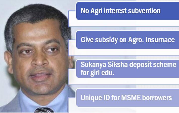 RBI Deepak Mohanty Committee on financial inclusion