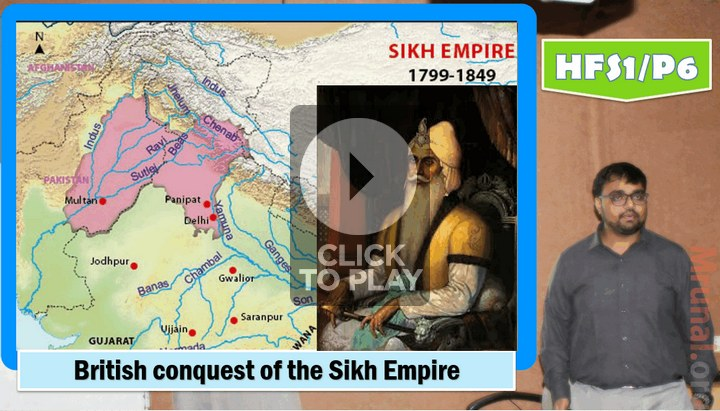 HFS1-P6-British-conquest-Sikh