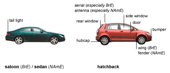 Mechnical Engineering SEDAN and Hatchback Cars