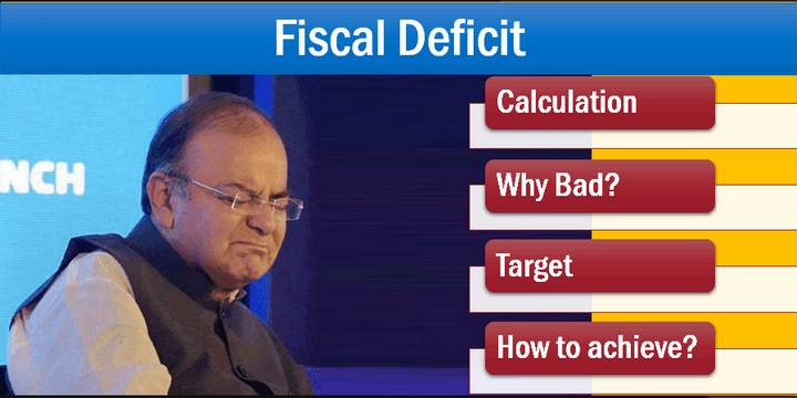 fiscal deficit, FRBM Review
