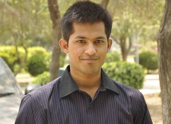 Chandra Mohan Garg