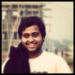 Chandan Pandey ACIO-II