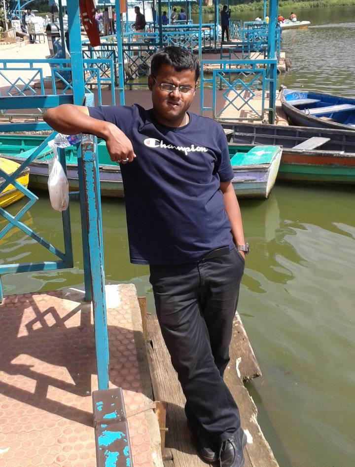 UPSC Topper IAS/IPS Sandeep Ghosh Interviw & Tips