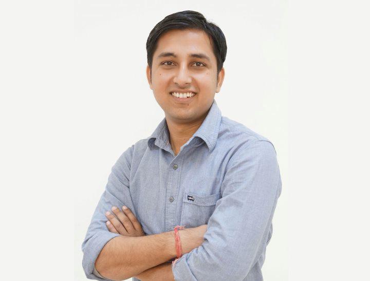 Gaurav Singh Sogarwal