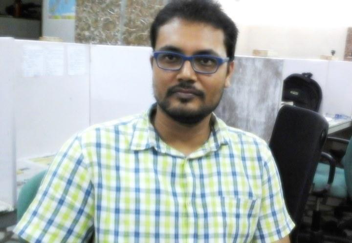 UPSC Topper Abhishek Narayan Sinha