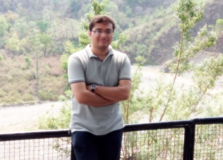 UPSC Rank-223 Digant Anand Political Science, Adobe Engineer