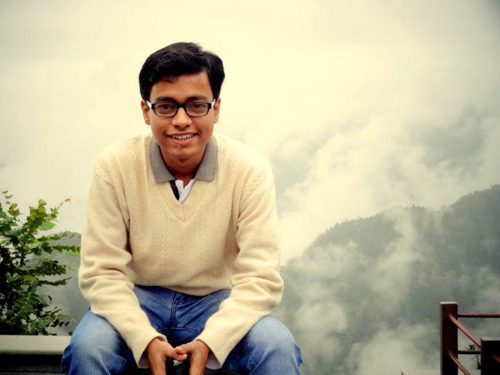 Debotosh Chatterjee