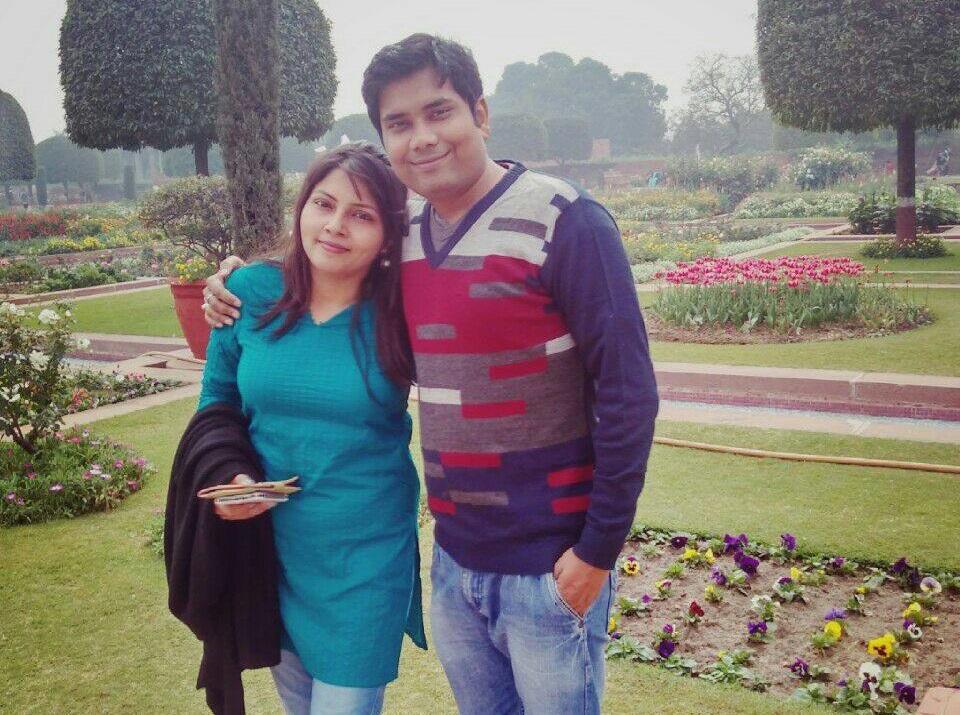UPSC Topper 2015 Suraj Patel