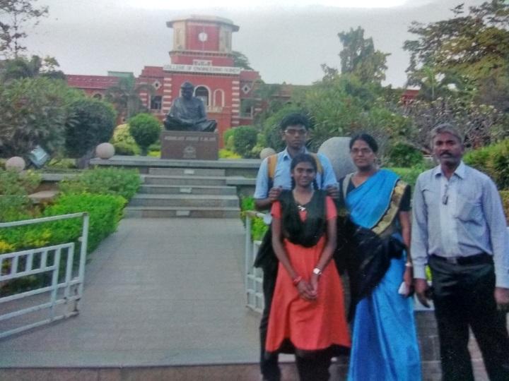UPSC IFS IFoS Topper 2015 Prem Kumar R