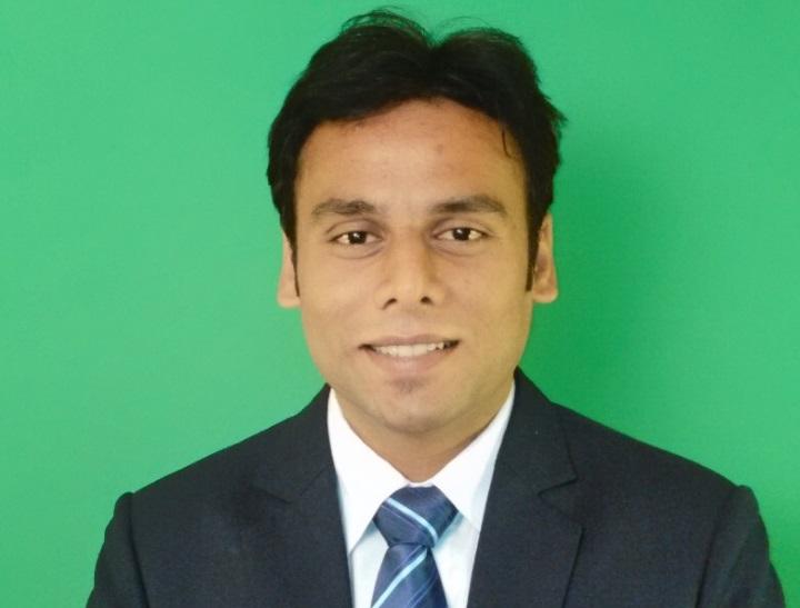 Madhya Pradesh MPPSC Ashish Kumar