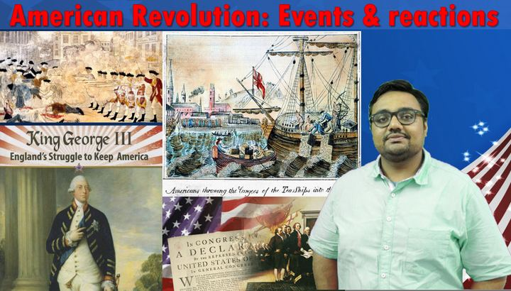 american history essays boston tea party Free college essay boston teaparty boston teaparty in 1773, britain's east india company was sitting on large stocks of tea that it could not sell.