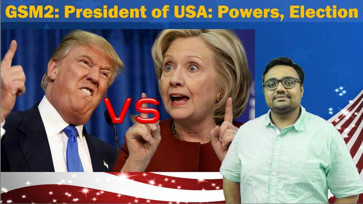 USA Presidential Election