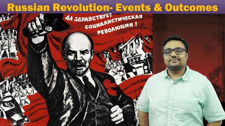 outcomes of revolution The 'quantitative revolution' in geography refers to the era in the 1950s and 60s when the subject adjusted to a more scientific approach seeking.