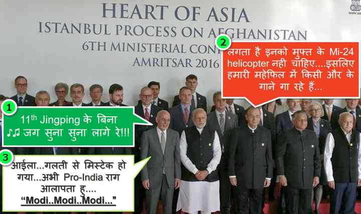 Heart of Asia Summit