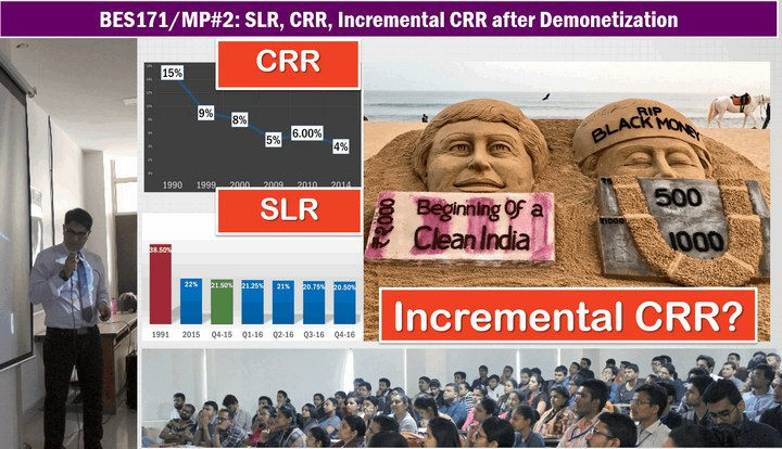 Incremental CRR