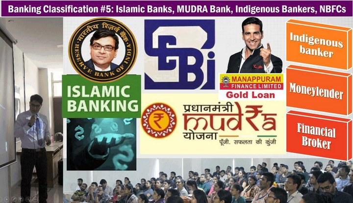 NBFC Companies & Islamic Banking