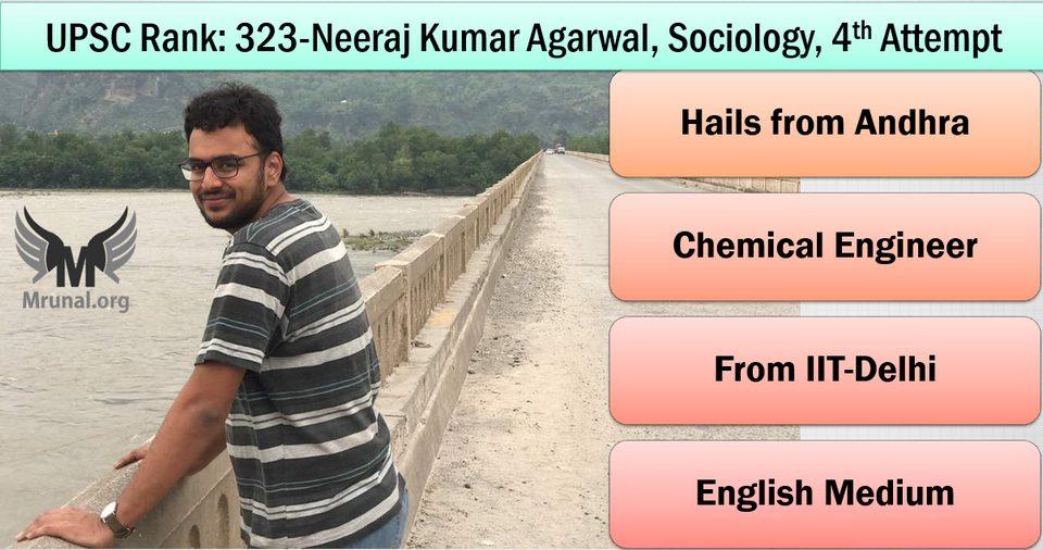 Neeraj Kumar Agarwal