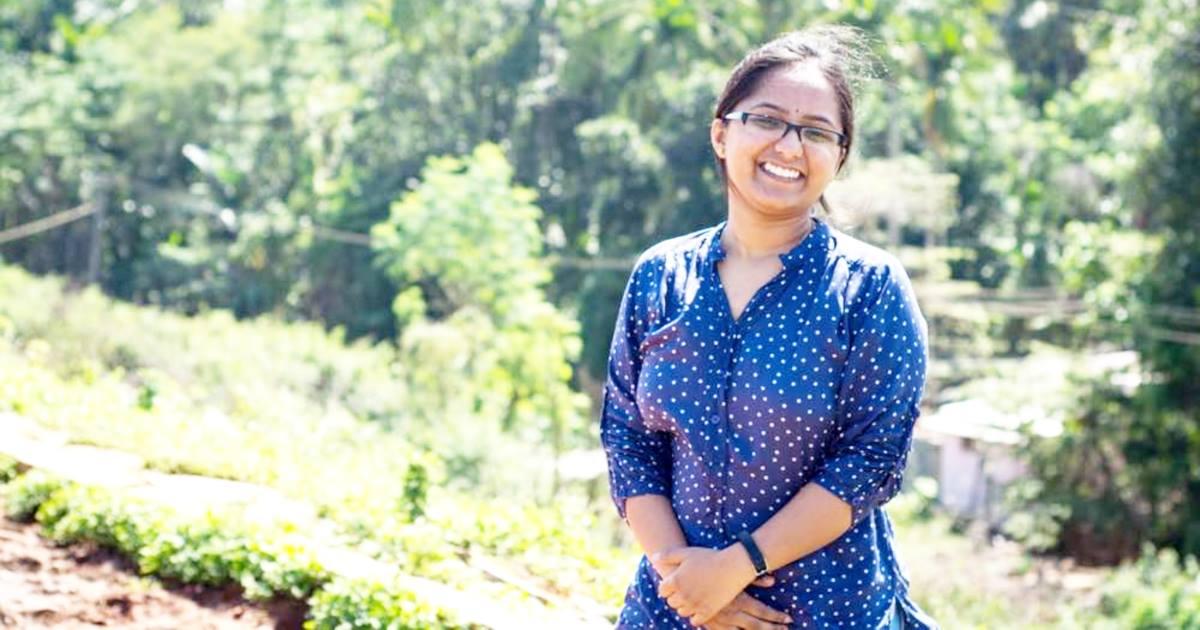UPSC Topper Aparna