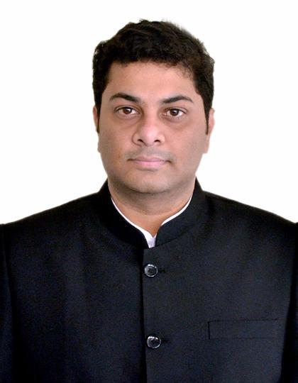IAS Topper Suman Sourav Mohanty