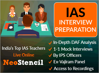 IAS Mock Interviews